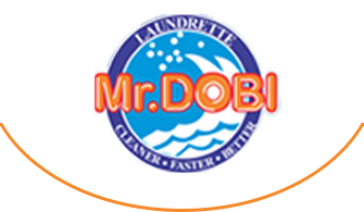 Mr Dobi Laundry Service In Singapore