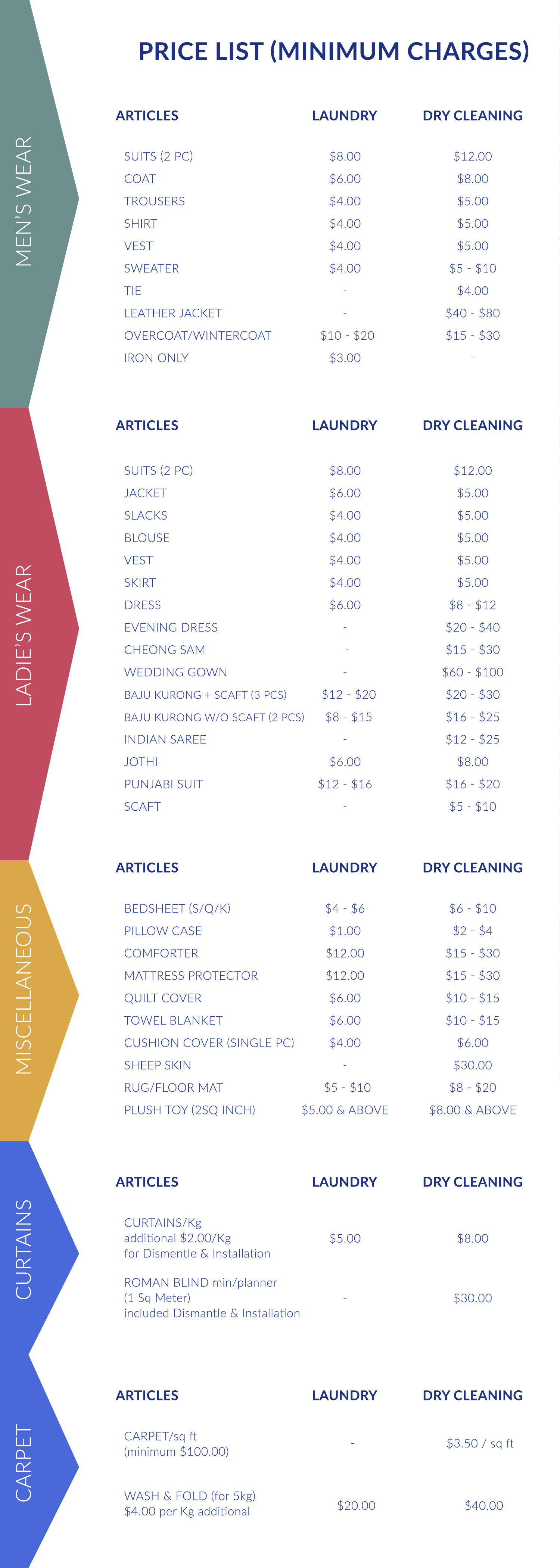white-price-list
